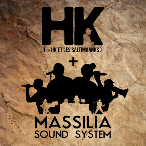 Massilia Sound System au Transbordeur avec Mediatone