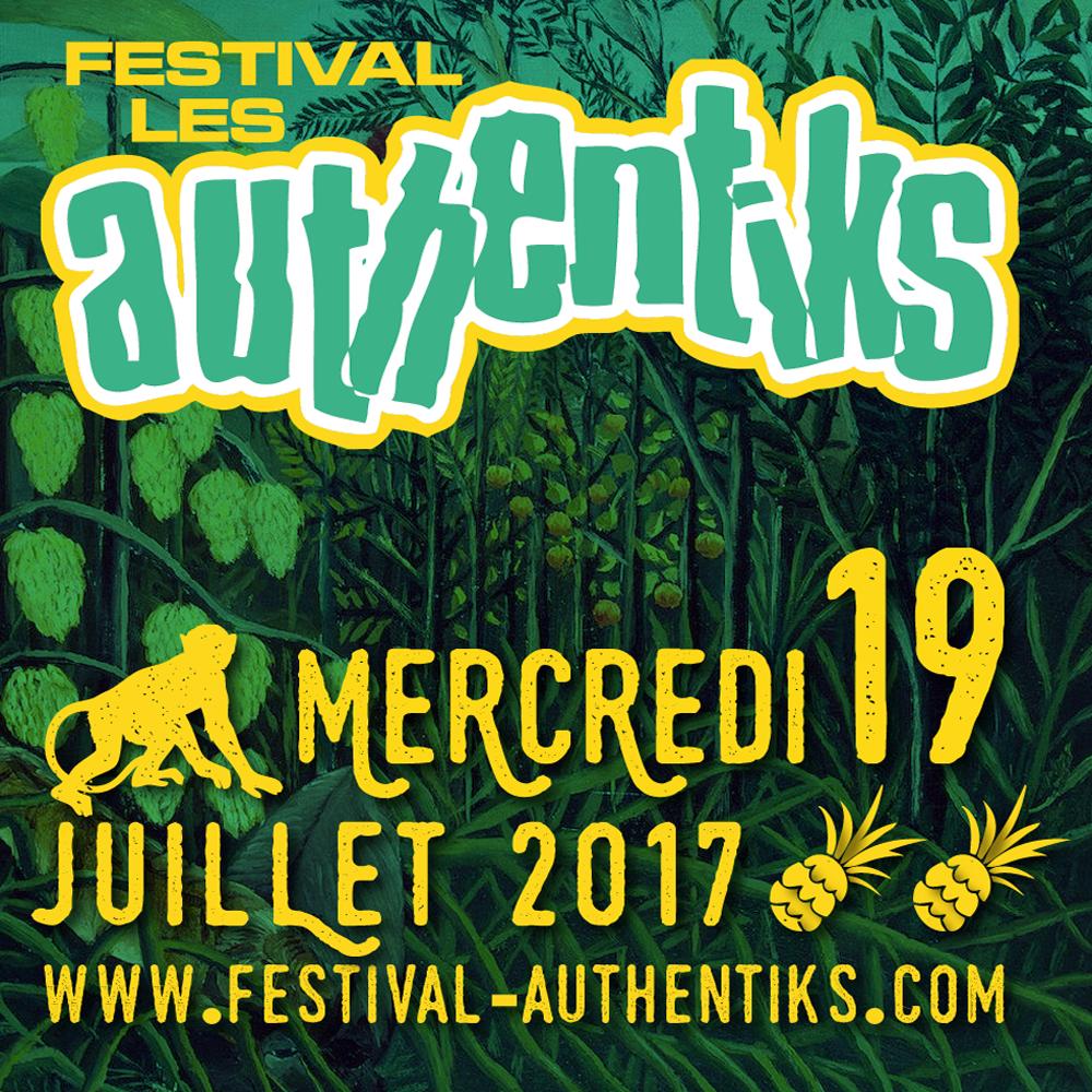 Les Authentiks 14 - Vienne