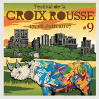 Programmation Festival de la Croix-Rousse