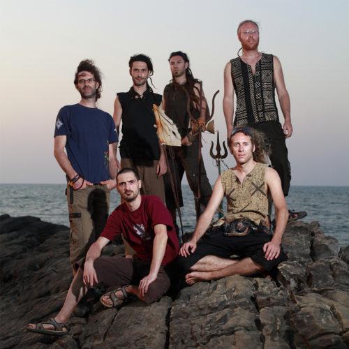 Hilight Tribe au Transbordeur avec Mediatone concerts à Lyon