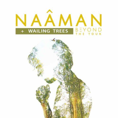 Naaman au Radiant avec Mediatone concert à lyon