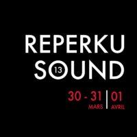 REPERKUSOUND #13 – Save the date…