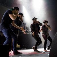 Berywam en concert à Lyon avec Mediatone