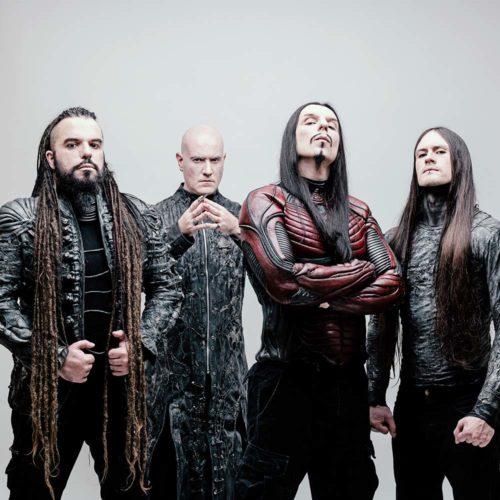 SEPTICFLESH en concert à Lyon avec Mediatone