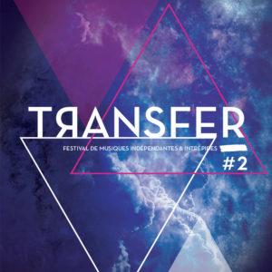Festival Transfer au Transbordeur avec Mediatone et Loudbookin