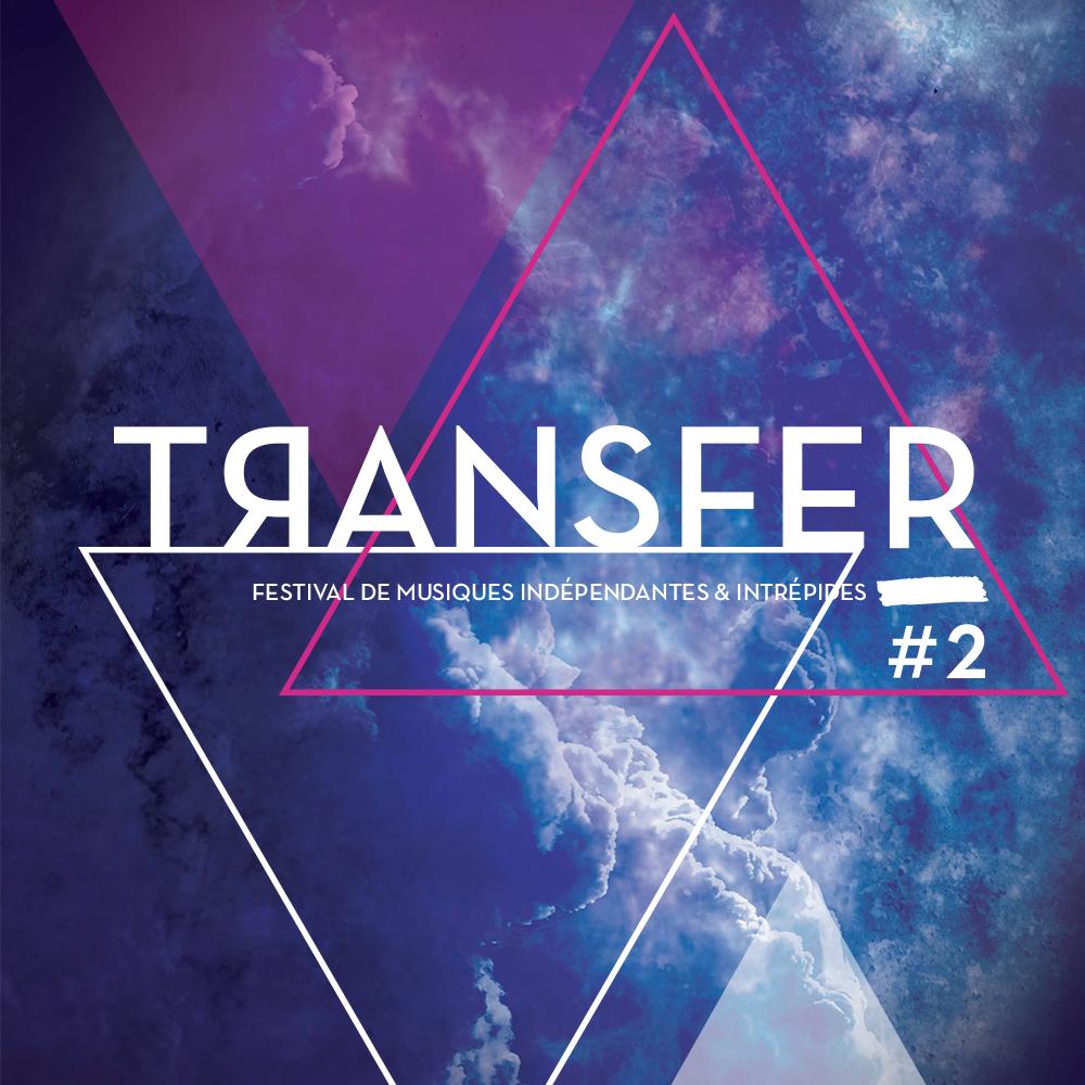 FESTIVAL TRANSFER