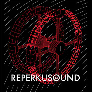 Reperkusound #13 - 30 mars au 1er avril 2018 avec Mediatone