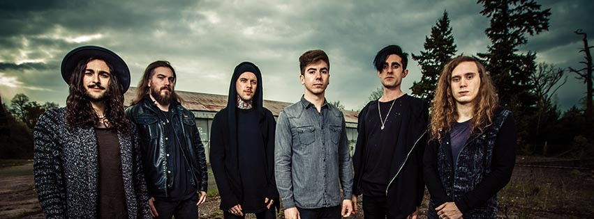 BETRAYING THE MARTYRS + MODERN DAY BABYLON + RESOLVE