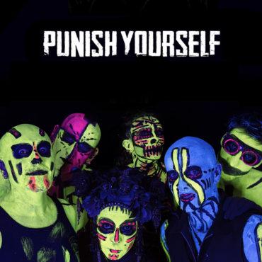 Punish Yourself au CCO avec Base Production et Mediatone