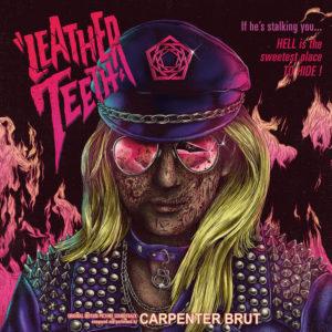Carpenter Brut Leather teeth album