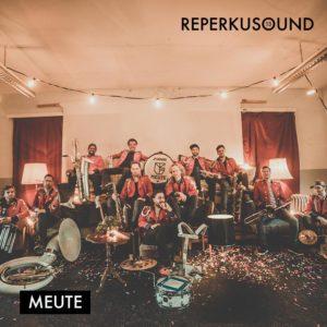 MEUTE au festival Reperkusound #13 avec Mediatone