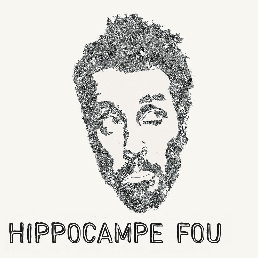HOPPOCAMPE FOU en concert à Lyon avec Mediatone au CCO