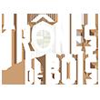 Trone de bois - Partenaire de Mediatone