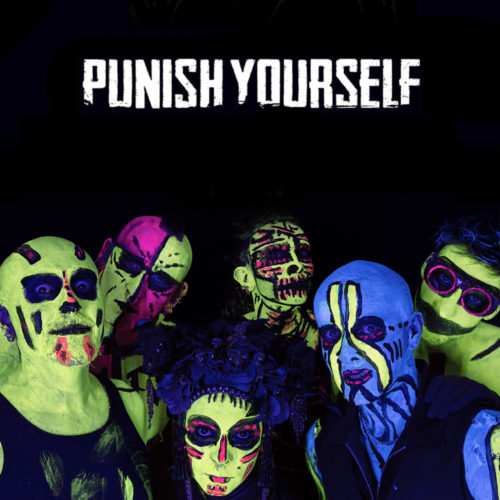 Punish Yourself au CCO avec Base Production et Mediatone
