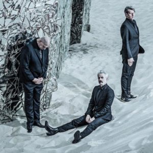 Triggerfinger en concert au Kao à Lyon avec Mediatone