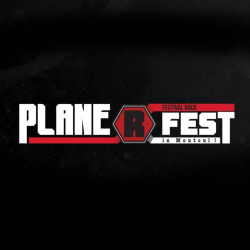 Plane 'r fest 2018 avec Mediatone