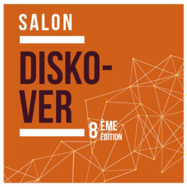 Salon Diskover 2018 - Mediatone
