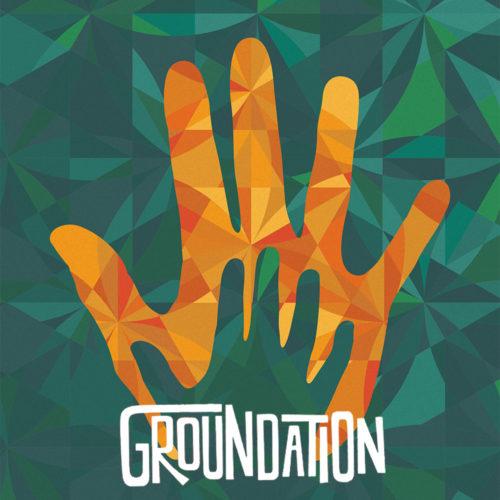 Groundation en concert au Transbordeur à Villeurbanne avec Mediatone