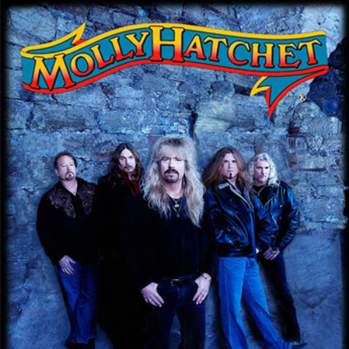 Molly Hatchet avec Mediatone au CCO !