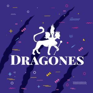 Dragones, collectif drag lyonnais en featuring avec SCHLAASSS