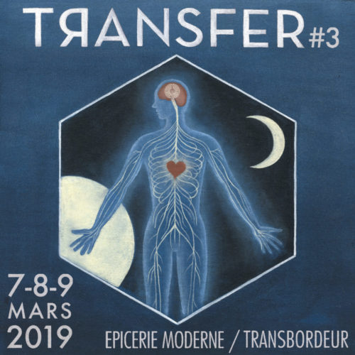 Festival TRANSFER 3 au Transbordeur avec Loud Booking et Mediatone