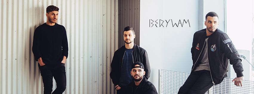 COMPLET - BERYWAM