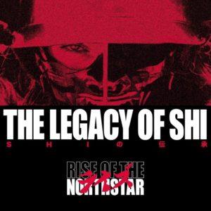 The Legacy of Shi - Nouvel album de Rise Of The Northstar - en concert à Lyon le 14 décembre 2018 avec Mediatone