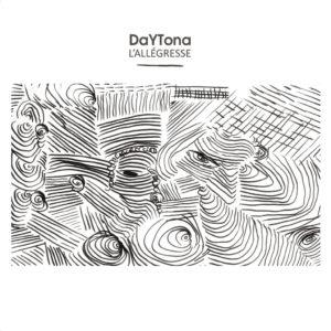 Cover_DaYTona_L'Allégresse