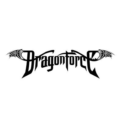 Dragonforce @ 69100 Villeurbanne