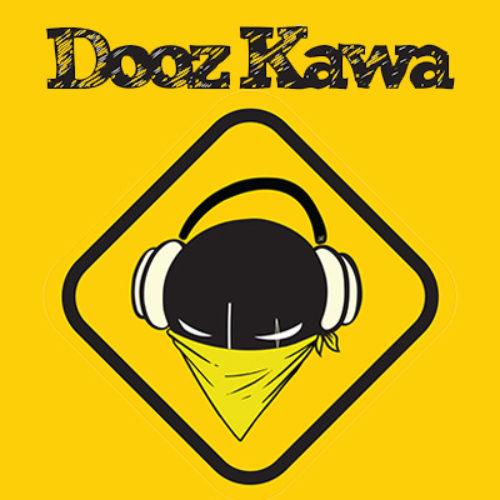 Dooz Kawa en concert à Lyon avec Mediatone