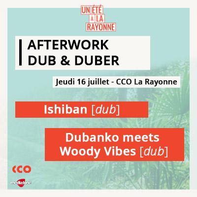 Afterwork Dub
