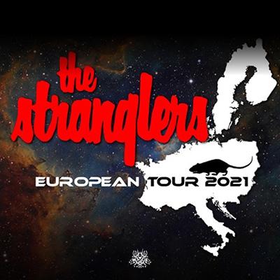 THE STRANGLERS en concert au Transbordeur