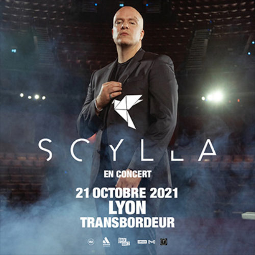 Scylla en concert au Transbordeur avec Mediatone