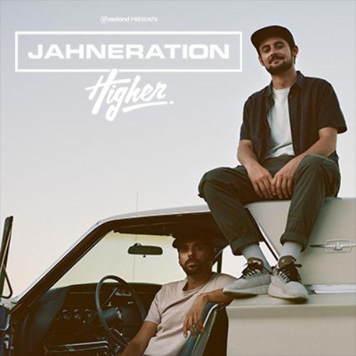 jahneration reggae lyon visu400px