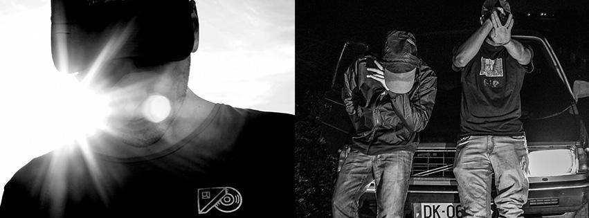 THE ARCHITECT & VJ Befour + OURS SAMPLUS + DJ KAYNIXE